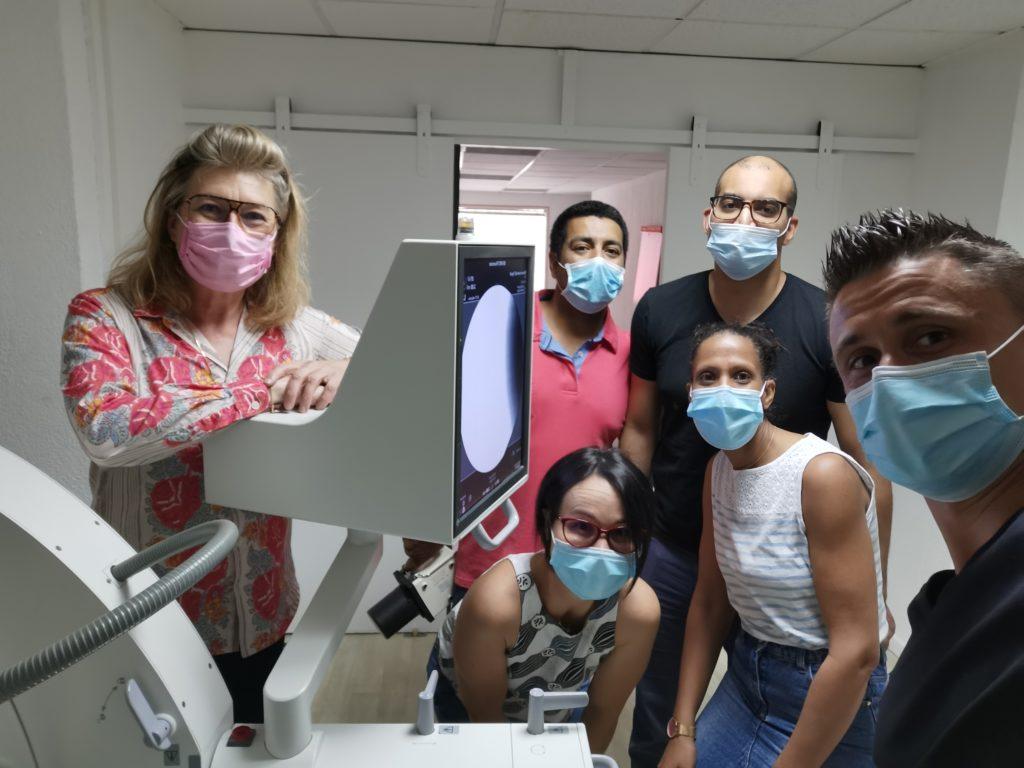 Formation radioprotection patients et travailleurs formation PCR KYREL